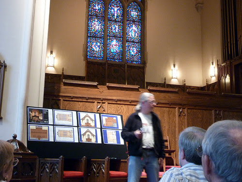 P1010200-2010-03-18-Druid-Hills-Presbyterian-Church-Howell-Adams-Architect-Explains-Plans
