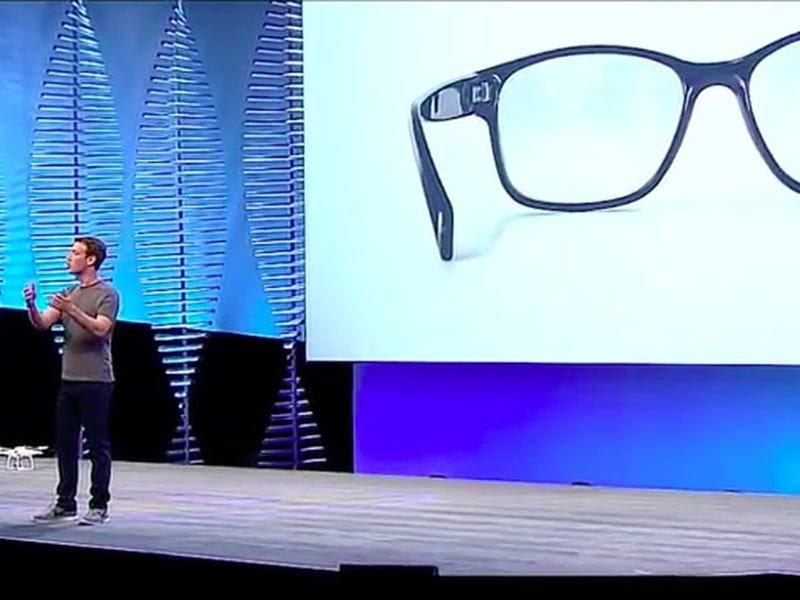 Los anuncios más importantes de Mark Zuckerberg durante la conferencia F8 de Facebook