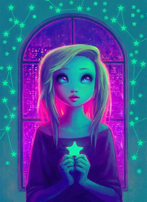 stars  destinyblue