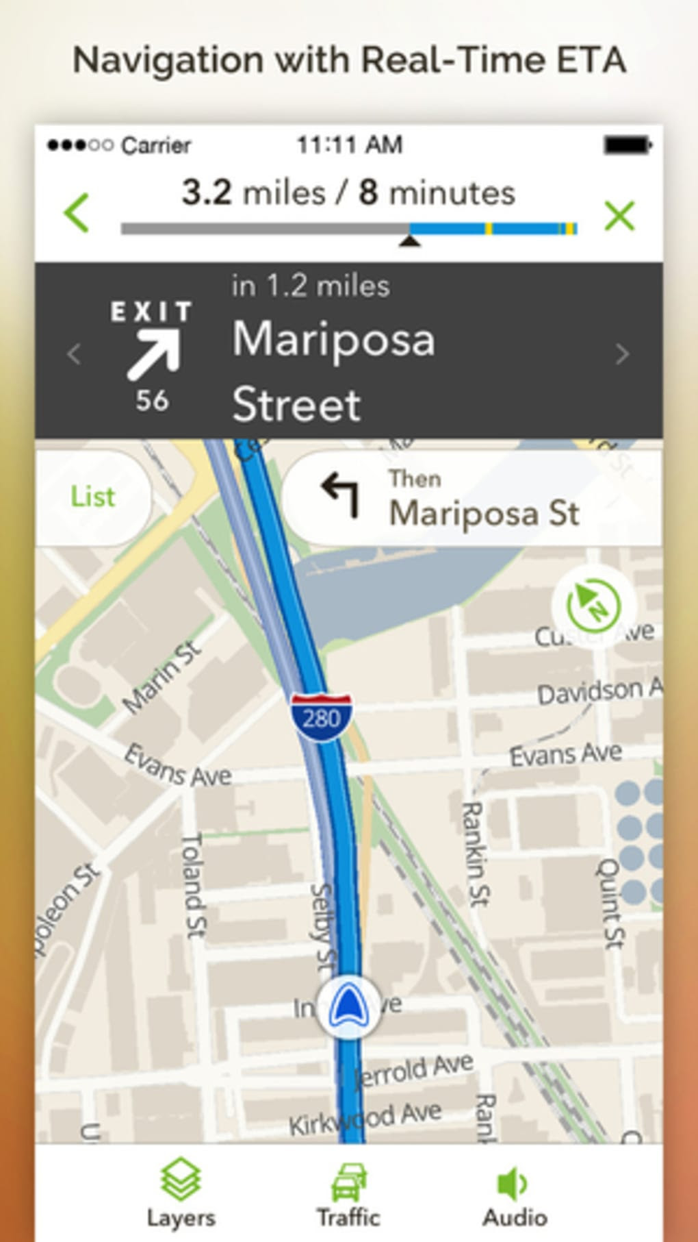 Mapquest For Iphone Download