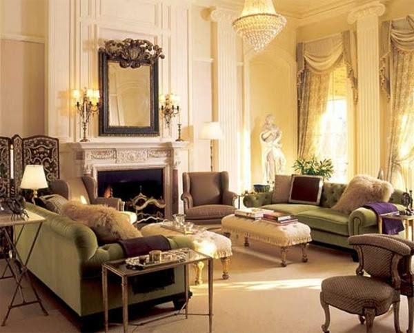 wohnzimmer im viktorianischen stil einrichten - Modernes Wohnzimmer Im Viktorianischen Stil