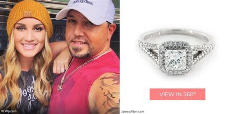 Get the Look: Country Stars? Engagement Rings   The James