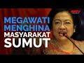 Megawati Menghina Masyarakat Sumut