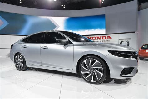 honda civic hybrid colors release date