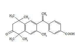 6-oxo-Bexarotene