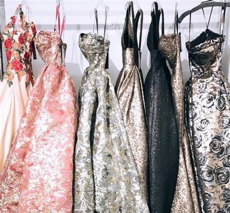 Best Prom Stores Vancouver: Where to Find the Perfect