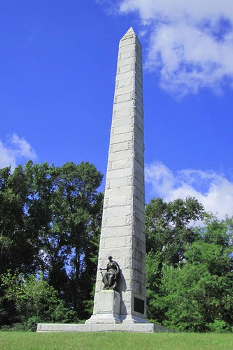 Vicksburg National Military Park 10