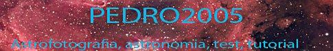 Pedro2005: astrofotografia, astronomia, tutorial, natura, fotografia.