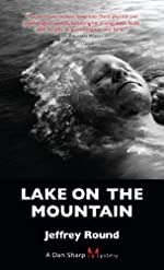 Lake on the Mountain by Jeffrey Round