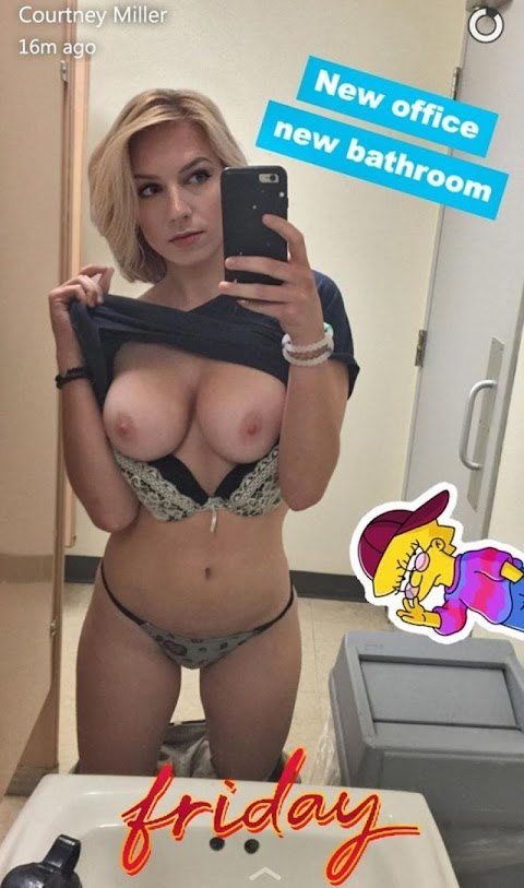 Courtney Miller Nude images (#Hot 2020)