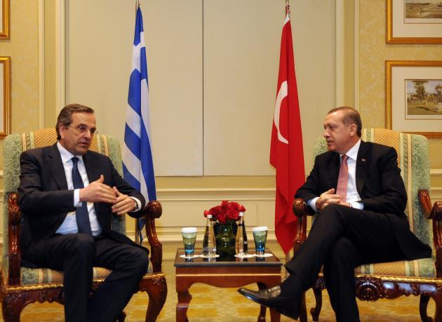 """Η """"πολιτική κανονιοφόρων"""" της Τουρκίας και η ελληνική υποχώρηση!"""