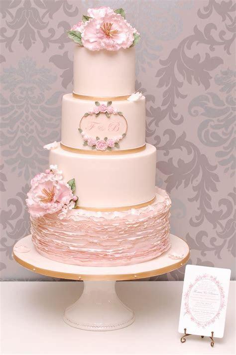921 best Unique Wedding Cakes images on Pinterest