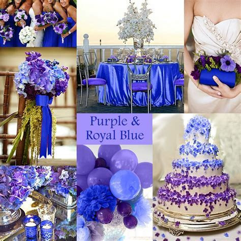 Purple Wedding Color   Combination Options   WEDDINGS