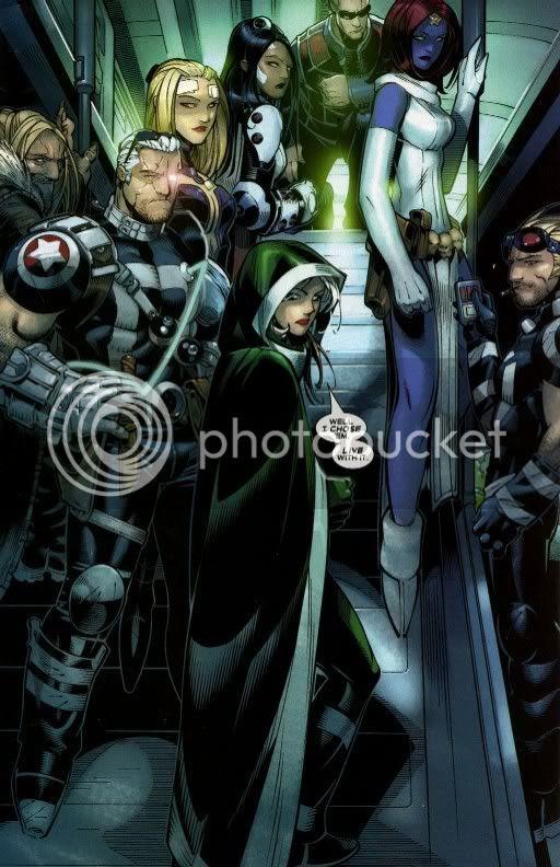 X-Men: Supernova