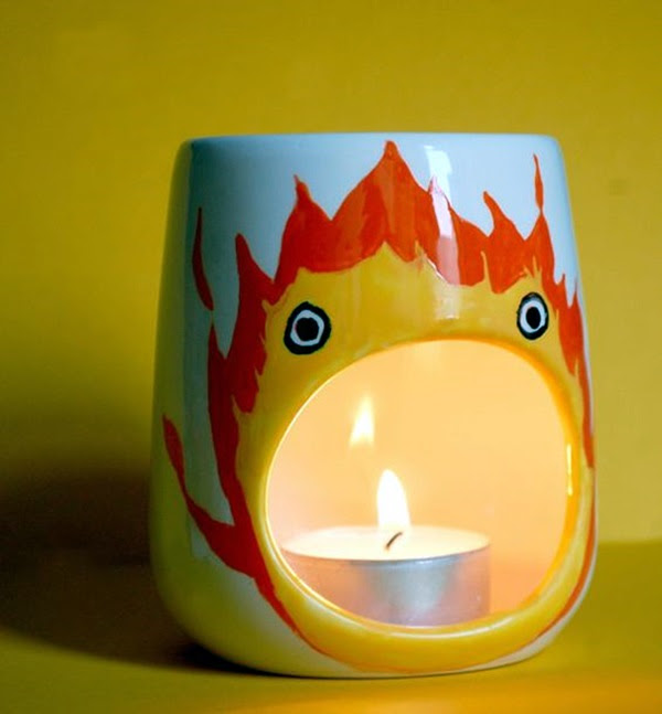 Ways tea light house Can Your Home Look More Adult (4)
