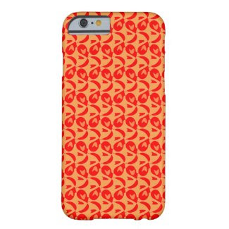 Dynamically Designed iPhone 6 Barely There Case Barely There iPhone 6 Case