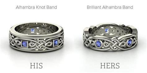 Celtic Wedding Bands on Pinterest   Celtic Wedding Rings