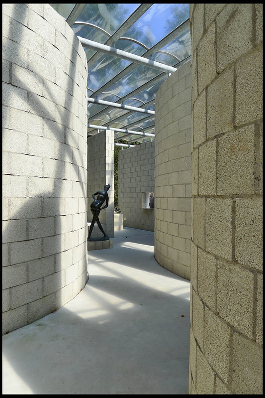 otterlo sonsbeek paviljoen b reconstr 07 1966 v eijck ae (kmm otterlo 2013)
