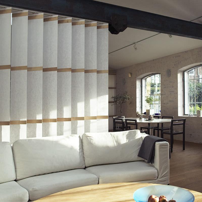 Vertical Blinds Fabric R Ann Idstein