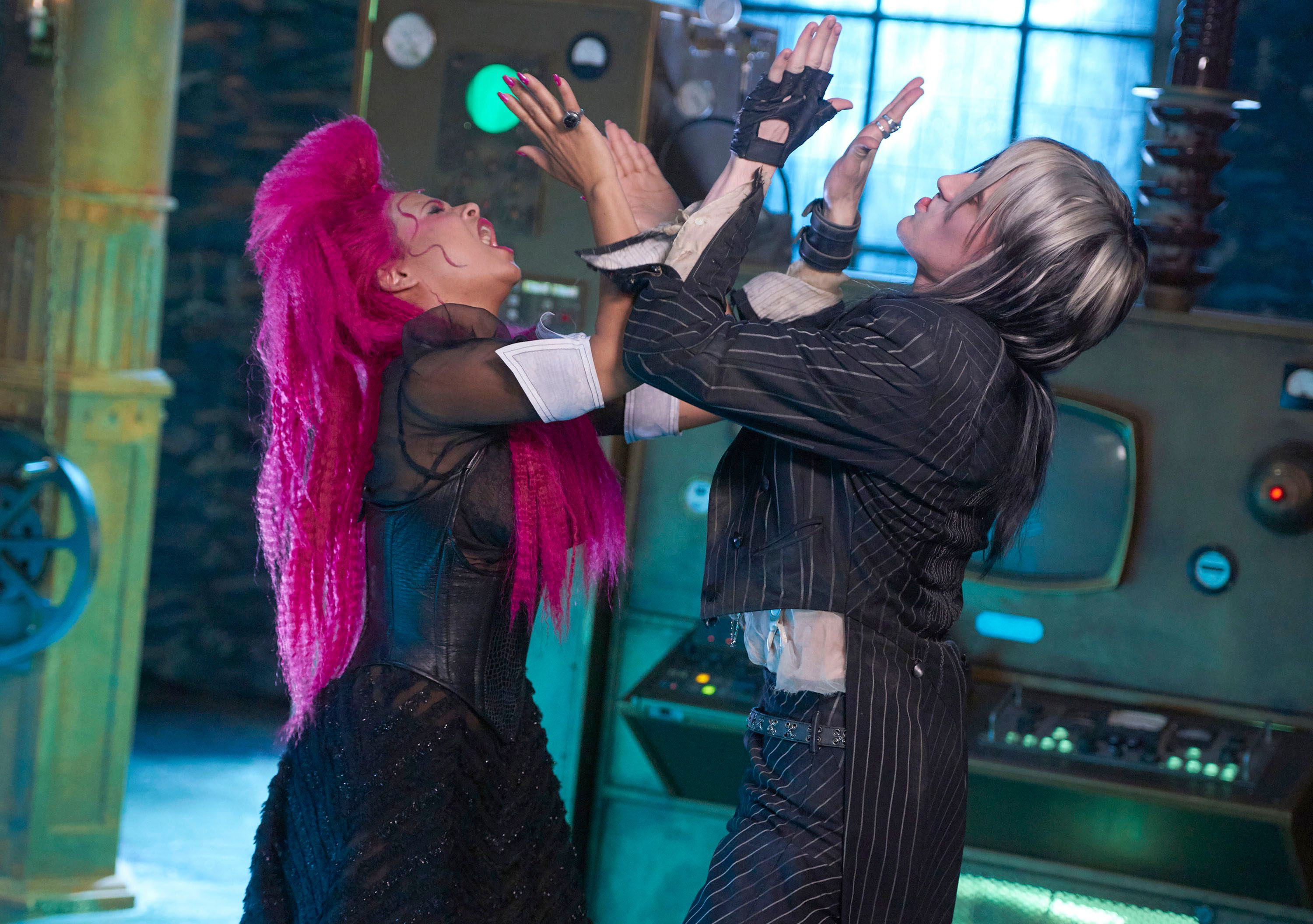 Rocky Horror Picture Show Reeve Carney On Foxs Remake Collider