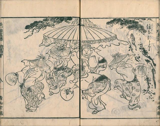 Eiichi Butterfly Book dl.ndl.jp - Bk2 - c