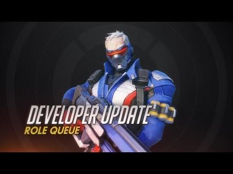 Role Queue vastly changes Overwatch gameplay