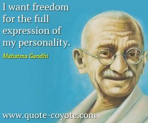 Freedom Quotes Quote Coyote