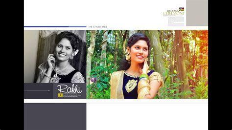cinematic Grading Kerala Pre Wedding Album 2017 Rakhi