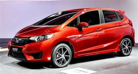 honda jazz  review  engine specs toyota
