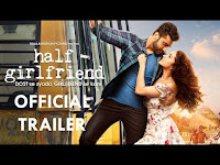 Half Girlfriend 2018 Full HD Terbaru