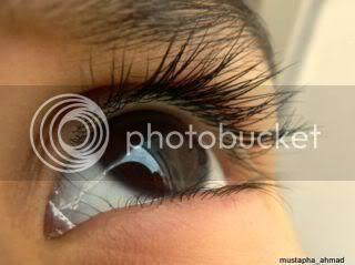 gambar mata cantik