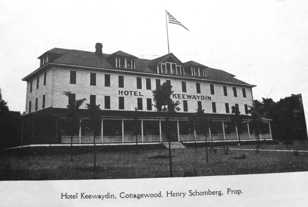 Hotel Keeywaydin photo