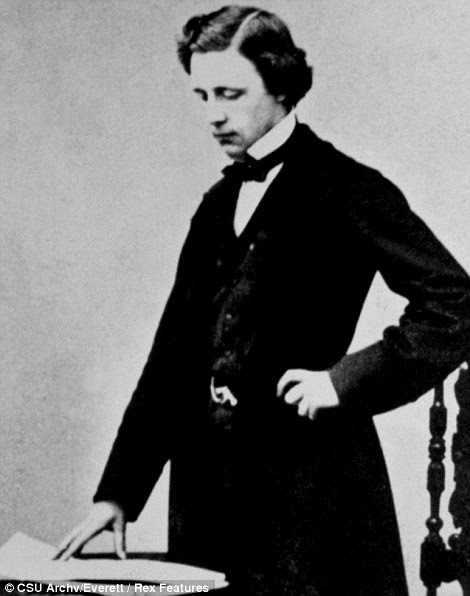 Charles Lutwidge Dodgson, better known by the pen name Lewis Carroll, was an English author, mathematician, logician, Anglican clergyman, and photographer