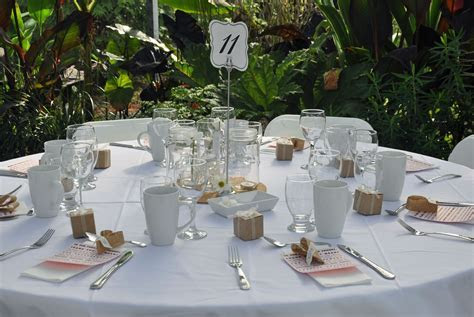 54 Wedding Table Set Up, Beach Wedding Table Set Up