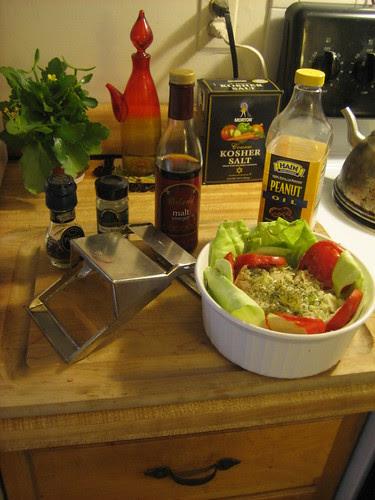 Cole Slaw recipe