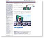 佐藤琢磨、開幕戦でポールポジションを獲得! (インディカー) 【 F1-Gate.com 】