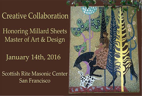 Honoring Millard Sheets
