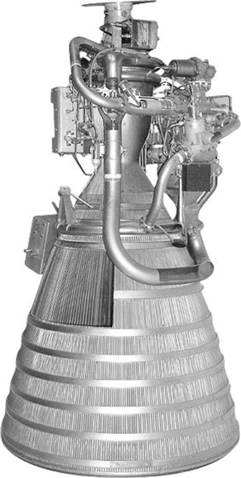 RL-10 Rocket Engine