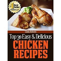 Easy & Delicious Chicken Recipes