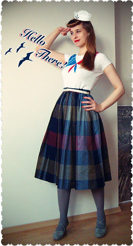 ♥ Soft Pin Up