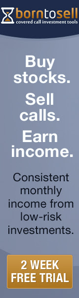 Make money with covered calls