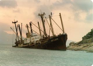 Skyluck 1979