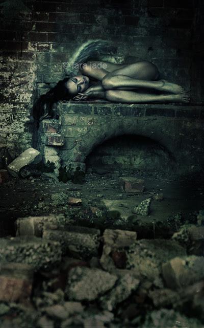 Fallen - Larafairie, DeviantArt