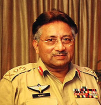 :en:Pakistani President :en:Pervez Musharraf