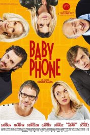 background picture for movie Baby Phone