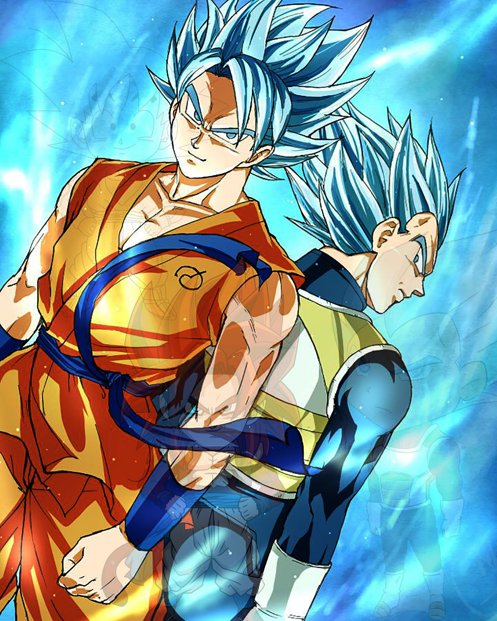 Vegeta Phone Wallpaper 61+ images