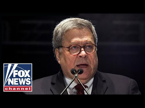 Holy Crap, AG Barr Just Showed The World He Means Business, Deploys At Least A Dozen FBI Agents To Scour Epstein's Secret Lair