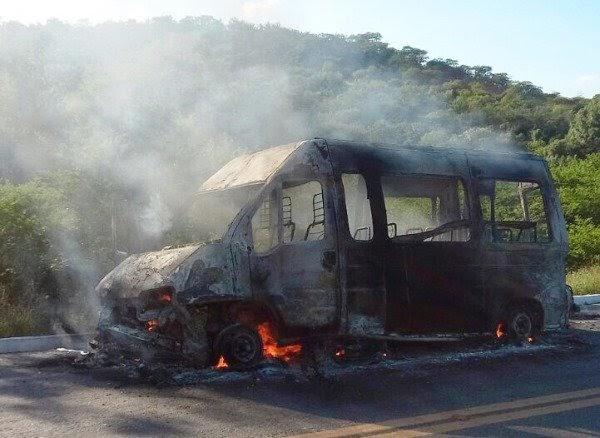 Acidente com vítima fatal na entrada de Currais Novos