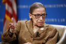 Ginsburg: Equal Rights Amendment backers should start over