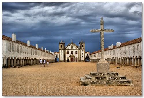 Santuário de Nossa Senhora do Cabo by VRfoto